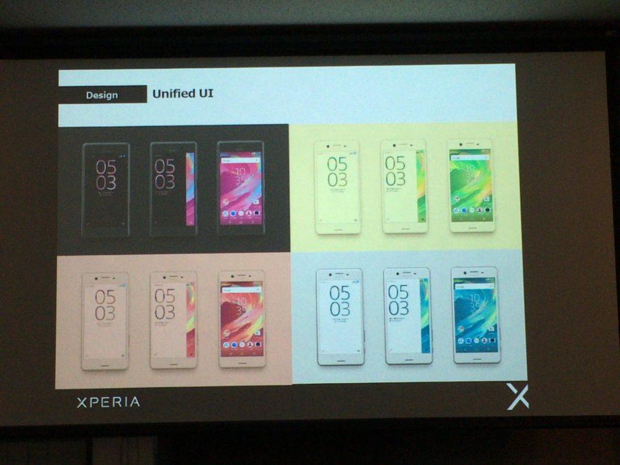 xperia event concept 5