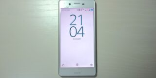 xperia x performance 1