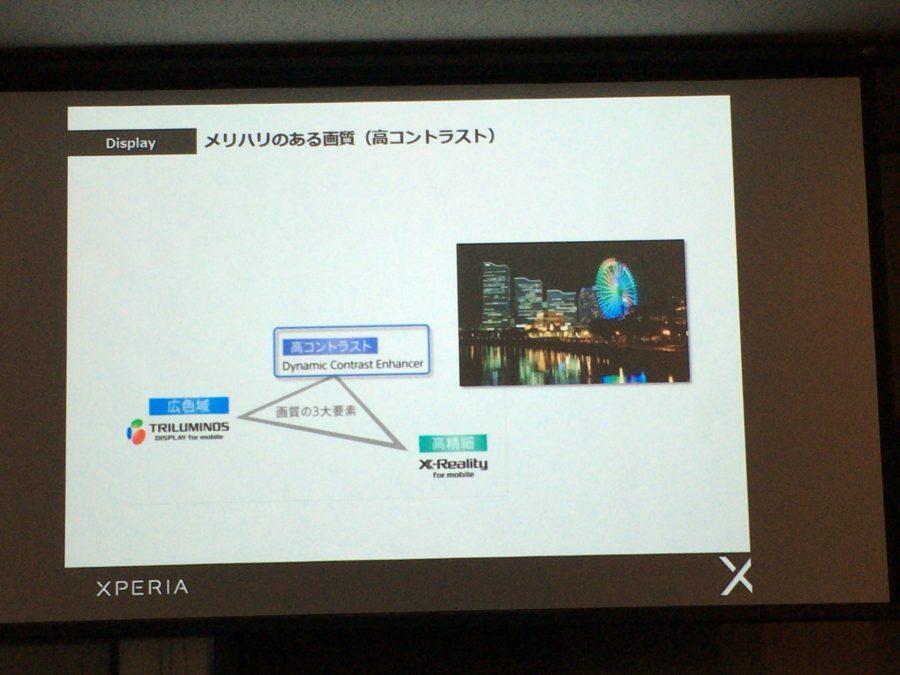 xperia xp event display 07