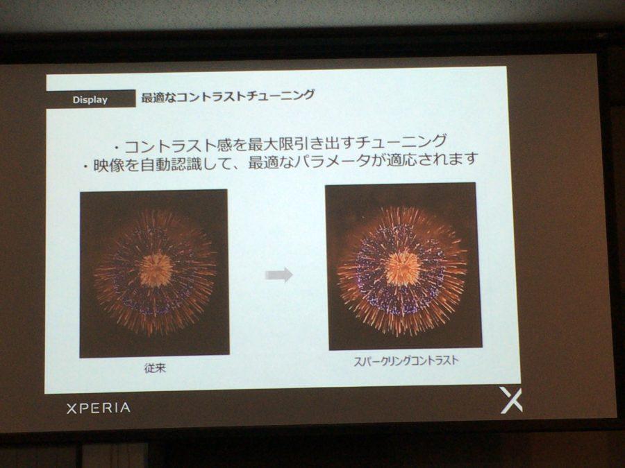 xperia xp event display 09