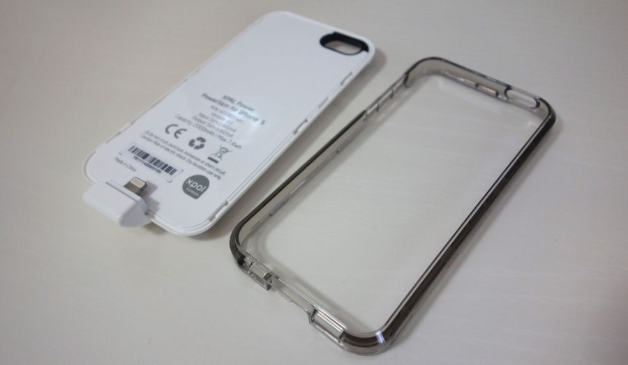 powerskin for iphone 5s se 5