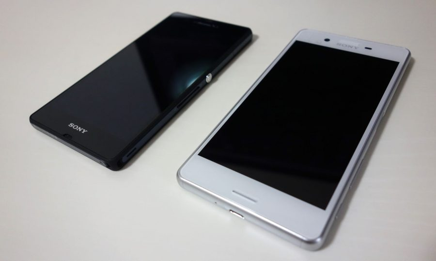 xperia z and xperia x performance 1
