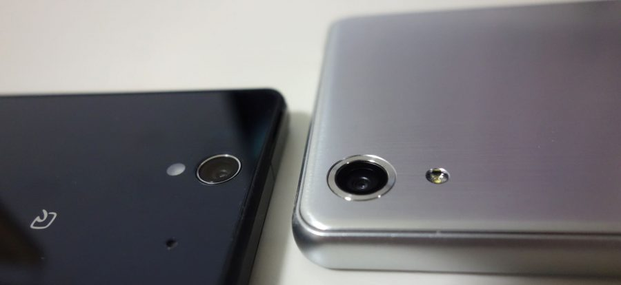 xperia z and xperia x performance 7
