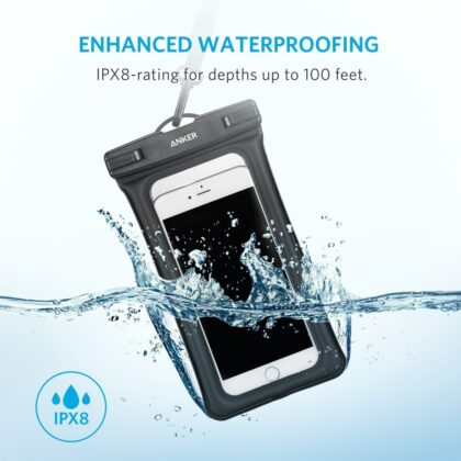 anker waterproof case 2