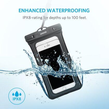 anker waterproof case 2