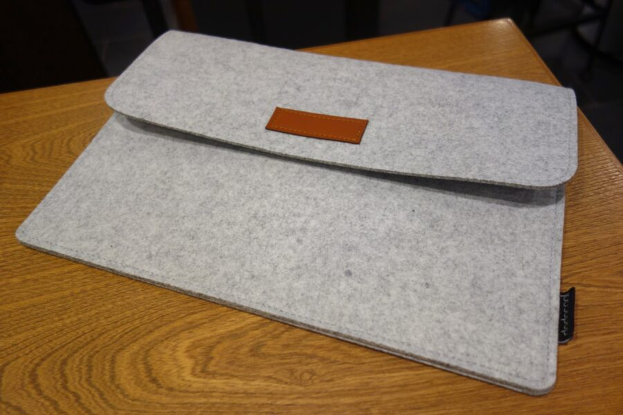 dodocool macbook 12inch sleeve 01