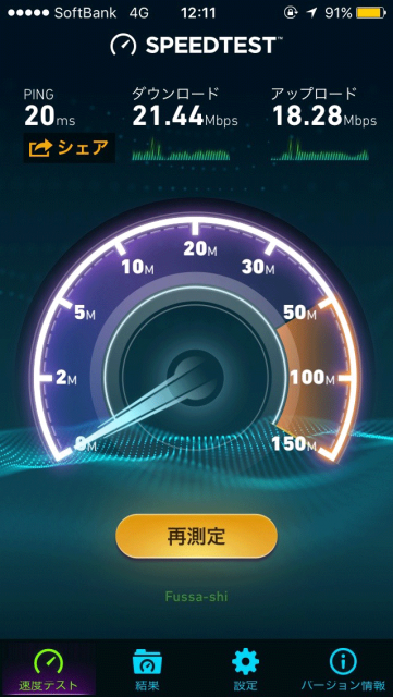 speedtest-afternoon