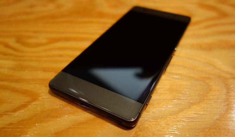 Xperia XA Dual F3116 1