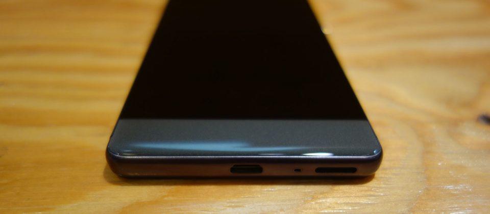 Xperia XA Dual F3116 2