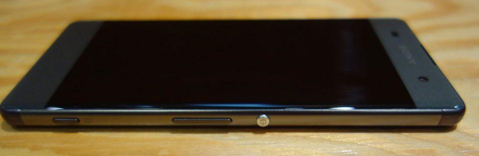 Xperia XA Dual F3116 3