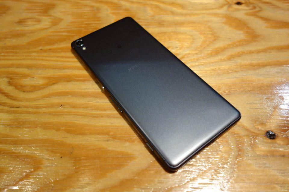 Xperia XA Dual F3116 6
