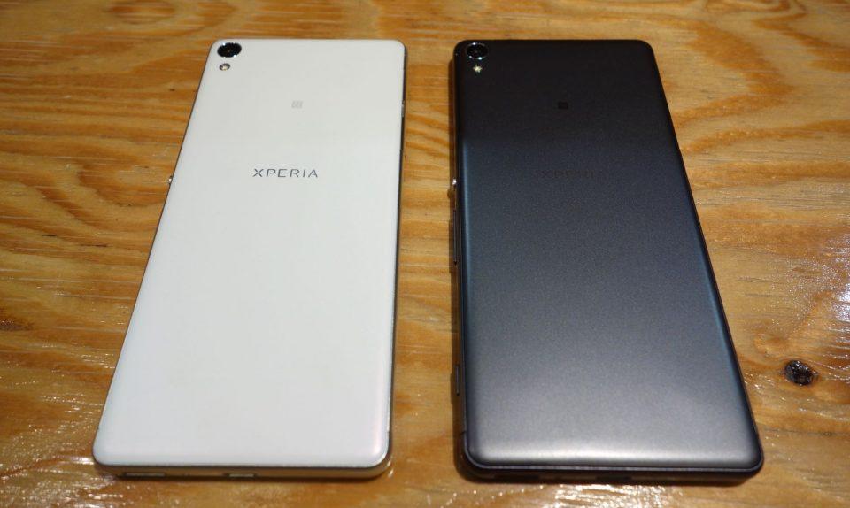 Xperia XA Dual F3116 8