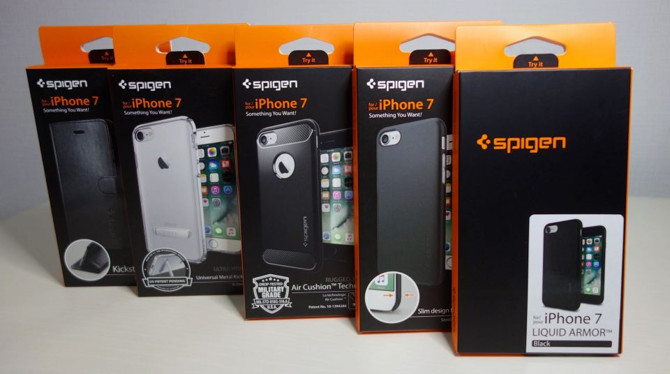 spigen iphone 7 case 1