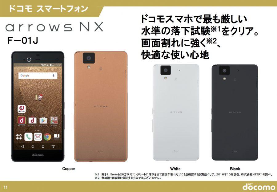 arrows-nx-f-01j