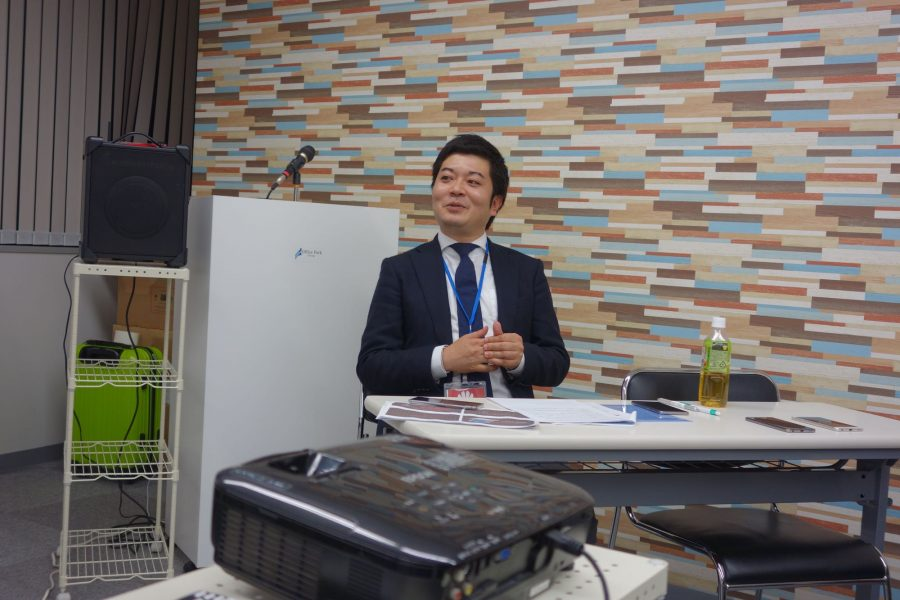 huawei-event-nagoya-2016-discussion-2