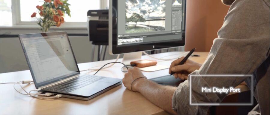 line-dock-for-macbook