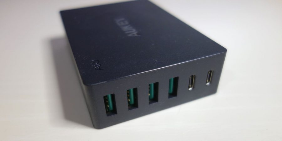 aukey-60w-6port-type-c-charger-4
