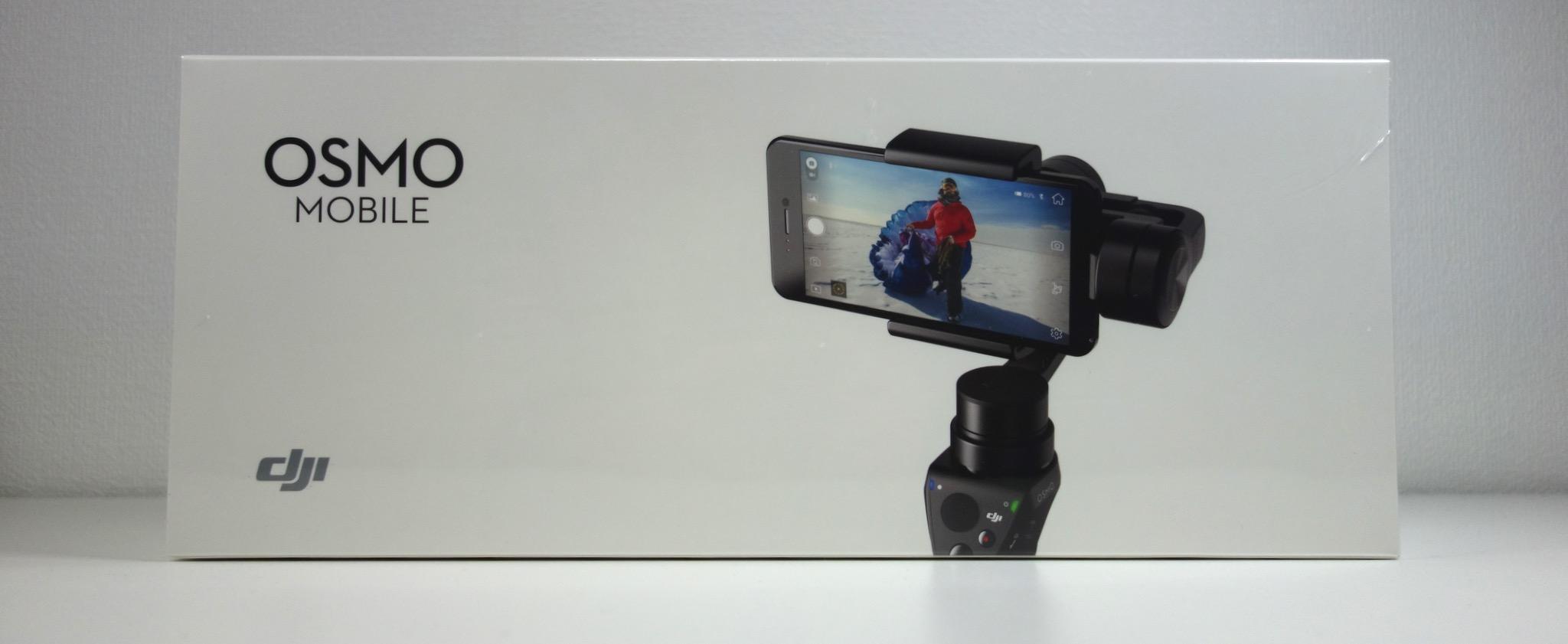 スマホでの写真・動画撮影を劇的に変える「OSMO mobile」が37,800円→24,800円のセール中、1/7まで