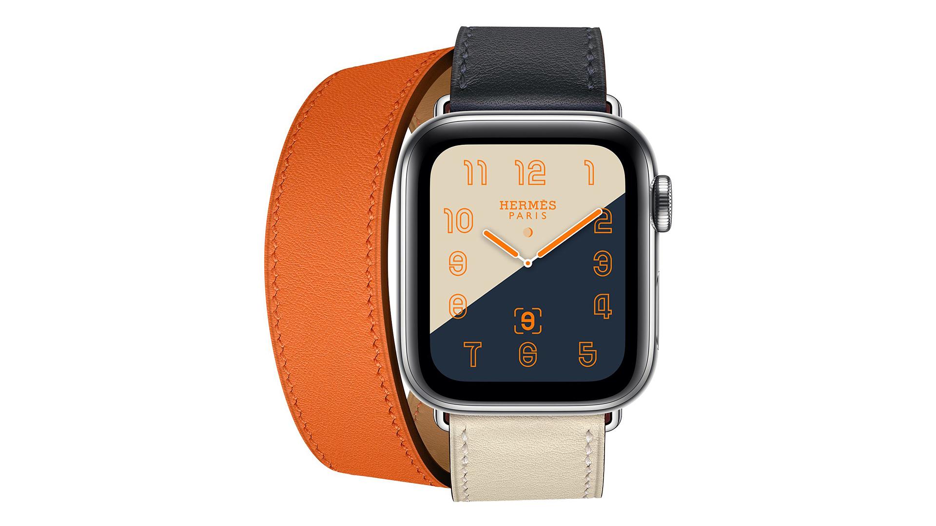 Apple Watch Hermesを買いました 購入に至った経緯 特別な箱 バンド ファーストインプレッションを紹介 ガジェットショット