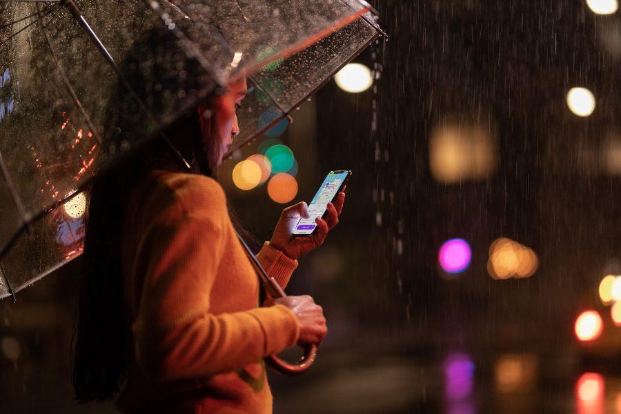 iPhone XS防水性能がIP68に