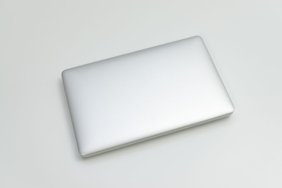 GPD Pocket 2 天井